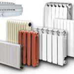 Как выбрать водяные радиаторы отопления и самому рассчитать сколько радиаторов нужно для комнаты