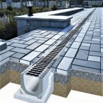 Расчет и устройство ливневой канализации
