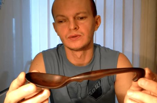 Тонировка и пропитка посуды