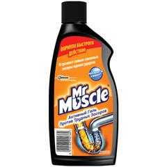Мистер мускул гель