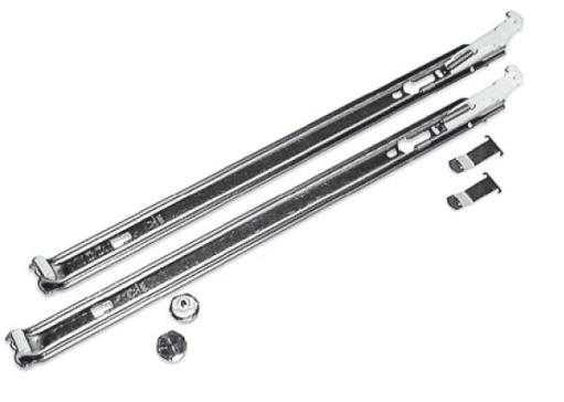 Современный навес с зажимами для панельного радиатора