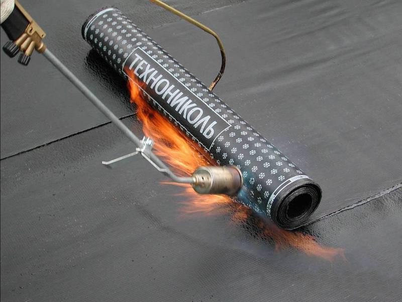 Мембрана «Технониколь» на данный момент считается одним из лучших гидроизоляционных покрытий