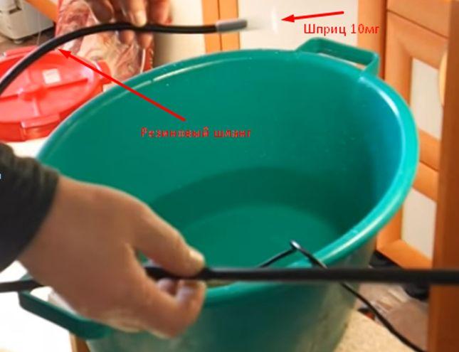 Стиральная машинка с баком для воды – что предлагает рынок, плюс 2 варианта переделки своими руками