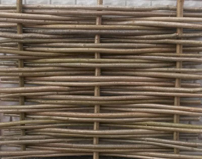 Беседка из лозы своими руками – тонкости подготовки и 3 варианта плетения