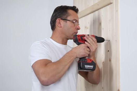 Замена дверных замков – 2 варианта установки на деревянные двери