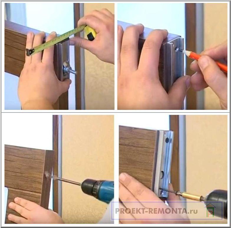 Насколько сложно сделать раздвижные двери своими руками – анализ моделей и 2 варианта обустройства
