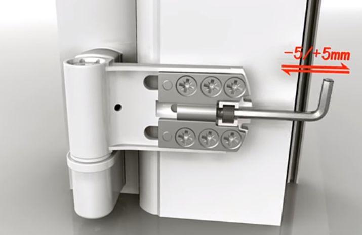 Самостоятельная регулировка дверей – 5 вариантов настройки в домашних условиях
