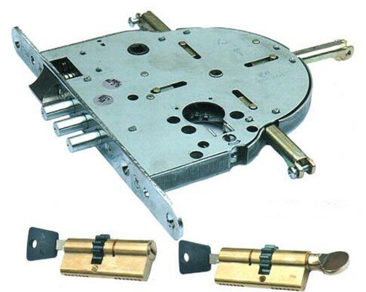 Mul -T- Lock 235