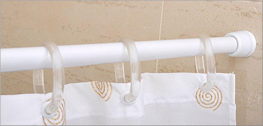 Пластиковая подвеска в душ