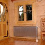 Качественное отопление в деревянном доме – выбор подходящего варианта