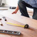 Как положить ламинат на деревянный пол своими руками