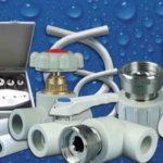 Установка полипропиленовых труб – технология пайки, секреты монтажа и перечень фитингов