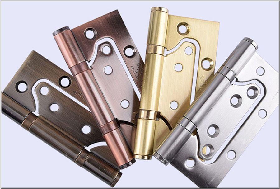 Карточные навесы из разных металлов