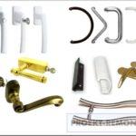 Ручки для пластиковых дверей – 4 варианта монтажа, плюс выбор и способы самостоятельного ремонта