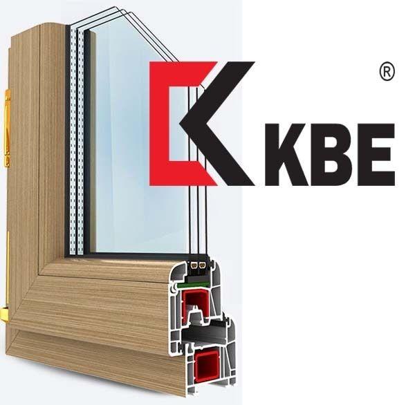 Немецкие двери от KBE (КБЕ)