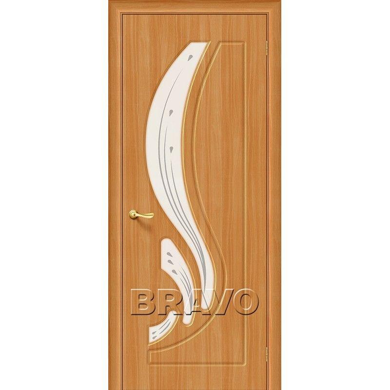 Недорогие пластиковые двери BRAVO