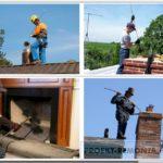 Чистка дымохода – ТОП 5 признанных средств, плюс способы самостоятельной очистки