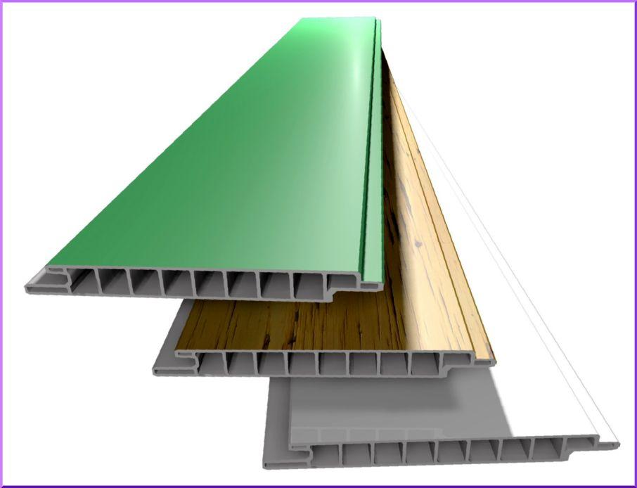 Акриловые ударопрочные панели